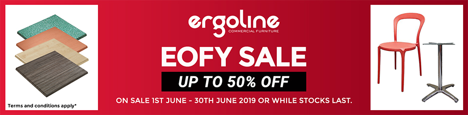 Ergoline EOFY Sale - Click here to find out more