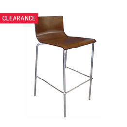 Fila Bar Stool - Clearance