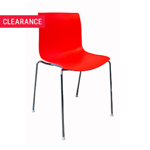 Gia in Red - Clearance Item