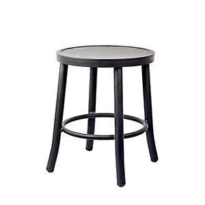 Hobbit Stool - Low stool with aluminium frame