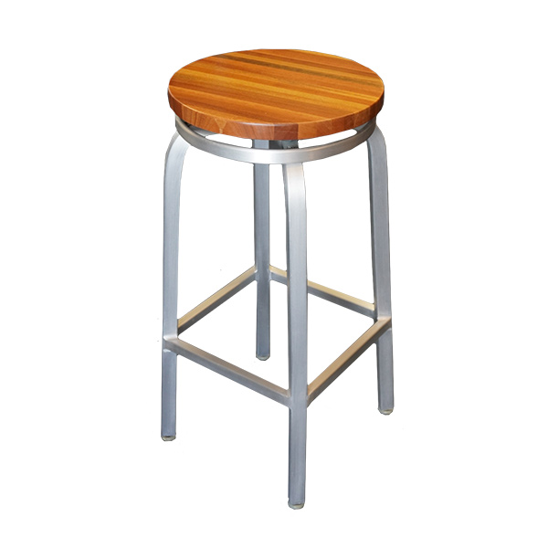 Marina Swivel Bar Stool