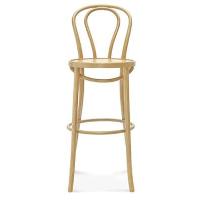 No.18-Stool-Natural