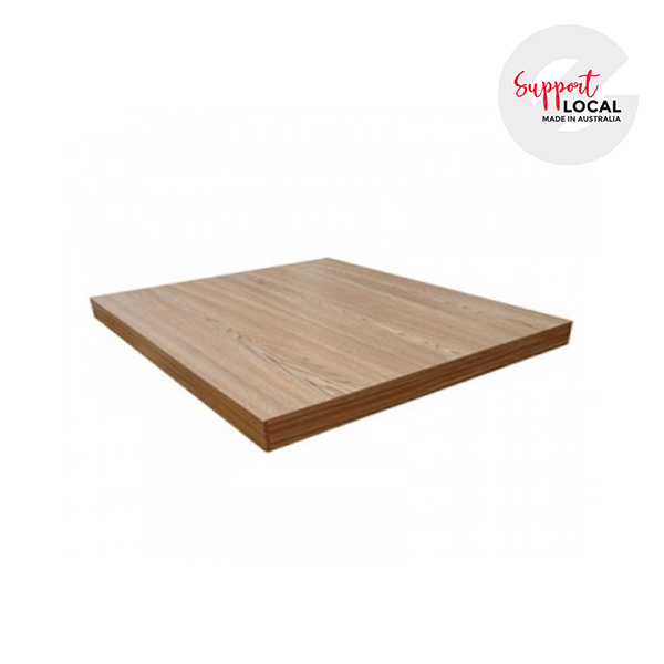 Pre-Finished Laminate Top - Made Locally in Australia