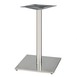 Sharon Square Dining Table Base