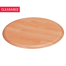 Isotop in Butcher Block (Clearance)