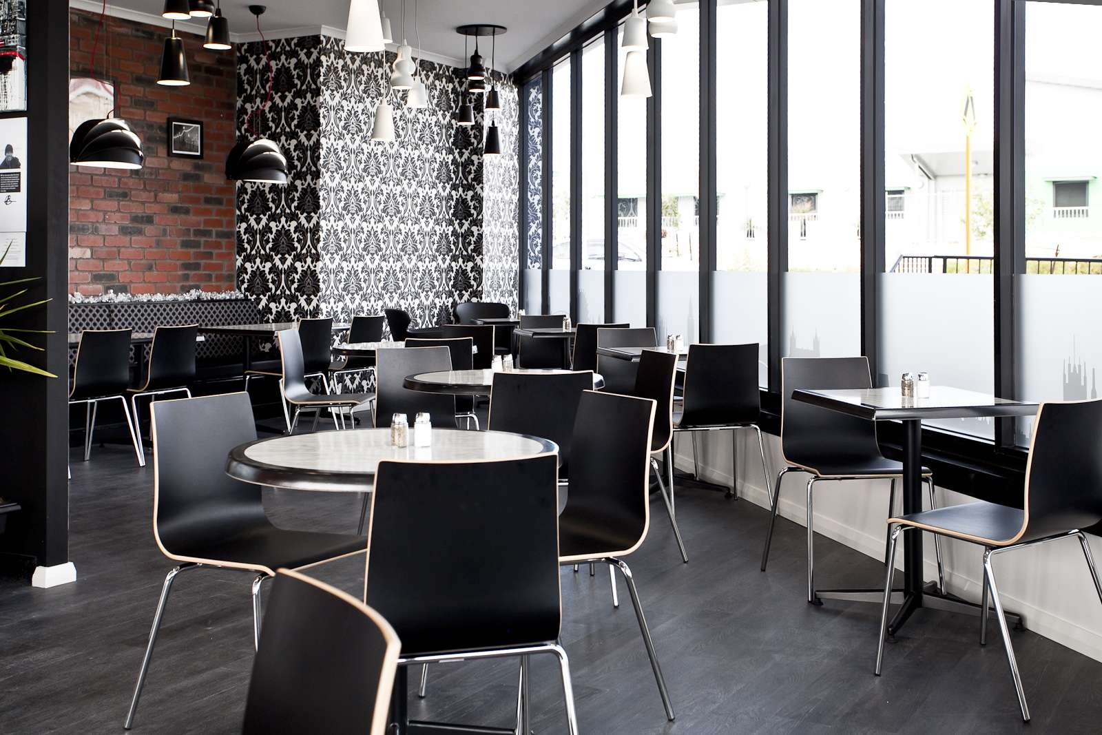 London cafe bar ergoline furniture