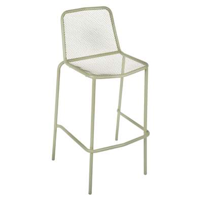 Trevi Bar Stool in Green
