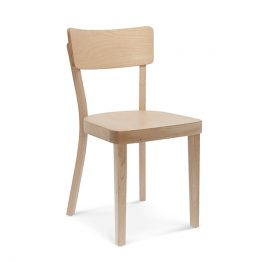 No. 9449 Chair - Front View