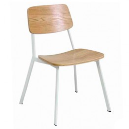 Jersey-Chair-White