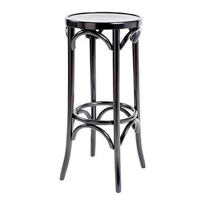 No. 9739 Stool-Black