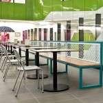 Food Hall PCH