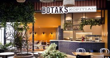 Botak's Kopitiam