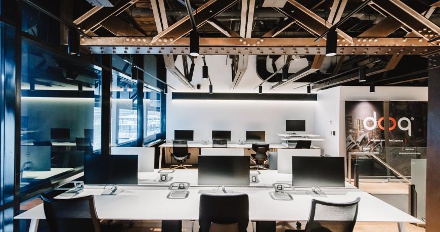 Doq Office Sydney