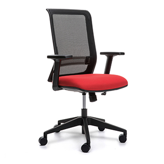 ENTRY - lumbar supported office chair