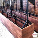 Ritrovo Mindarie Marina - Custom Made Planter Box
