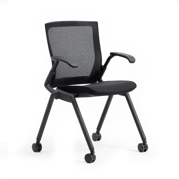 Balance Visitor Chair - Front View