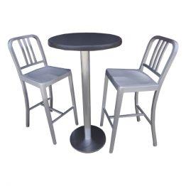 Marina Bar & Table Set