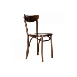 Espresso Chair in Walnut