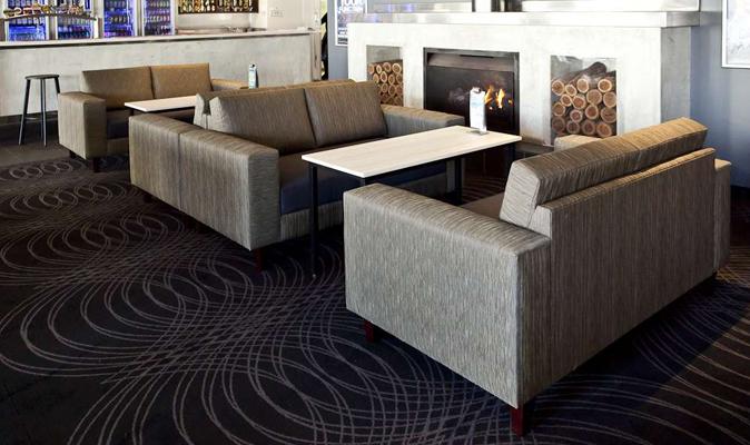 The Brighton - Custom Made Almeida Lounge