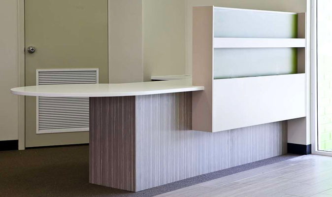 Gowrie Karawarra - Joinery of Cabinet Work