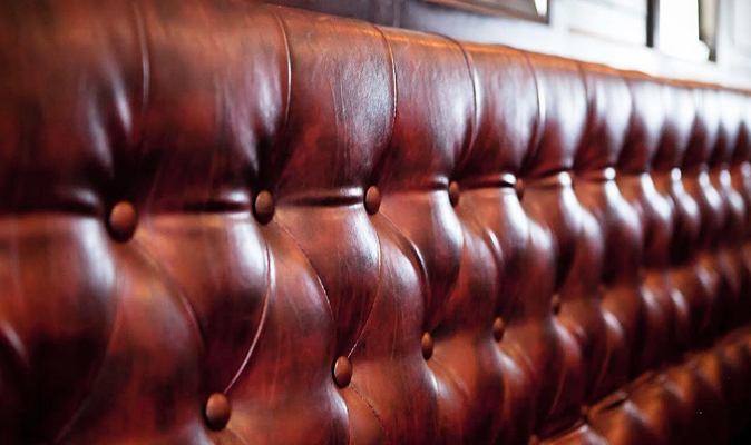Banquette, Booths & Benches