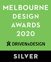 Yakult Australia Awarded Silver for Melbourne Design Awards 2020