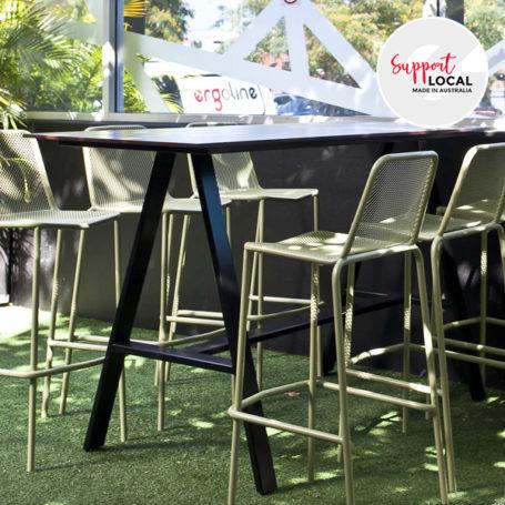 A-Frame Bar Table - Made Locally in Australia