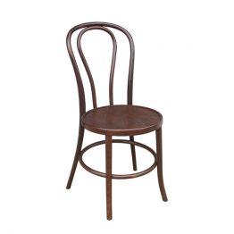 No.18 Stackable Chair in