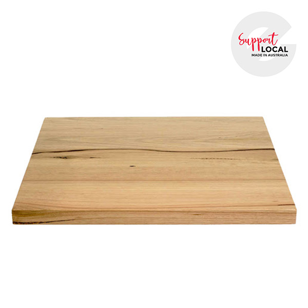 Tassy Oak Timber Top - Locally Made in Australia