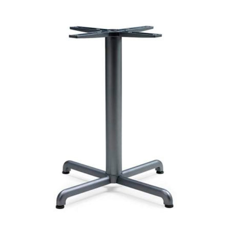 Calice Table Base - Anthracite