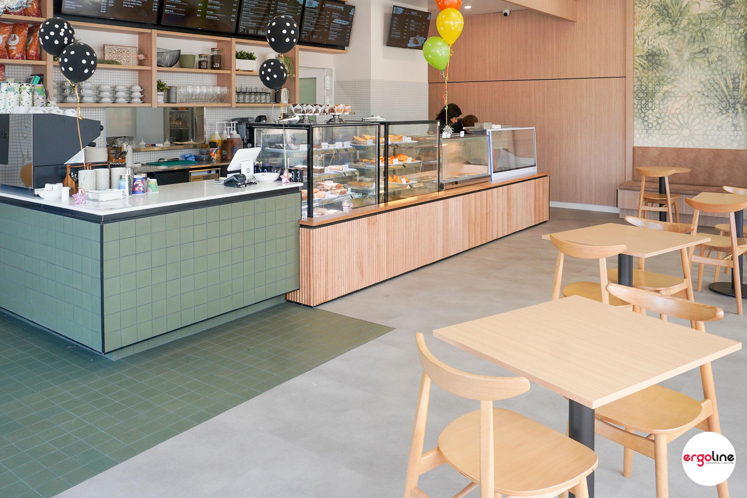 Paramount Cafe Jandakot