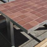 Jetty Bar & Eats Freo - Custom Tiled Picnic Table